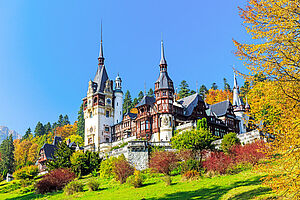 Faszination Rumänien