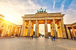 Berlin - Die Hauptstadt entdecken
