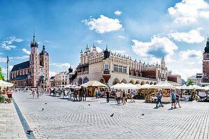 Breslau & Krakau - eine landwirtschaftliche Entdeckungsreise