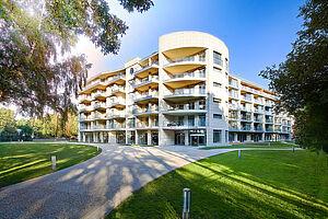 Kurreise Kolberg *****Hotel Diune