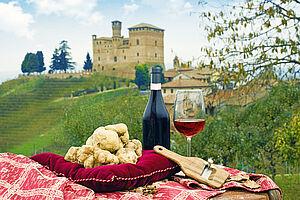 Kulinarische Höhepunkte in Piemont