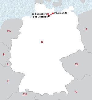Karl May Festspiele in Bad Segeberg
