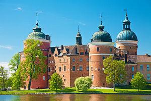 Romantisches Südschweden & Stockholm