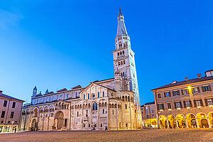 Emilia Romagna für Genießer!