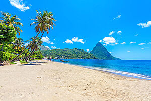 Step by Step - Kleine Antillen und die ABC-Inseln