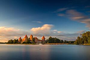 Die Höhepunkte: Baltikum & Schweden
