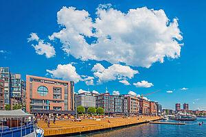 Oslo und Kopenhagen mit der AIDAluna