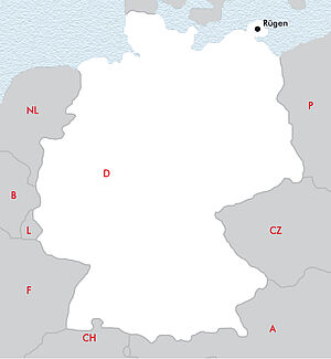 Störtebeker-Festspiele auf Rügen