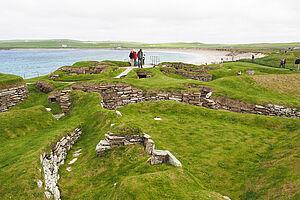 Schottland & die Orkney Islands