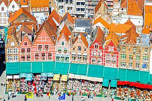 Preisknaller Flandern mit Lille