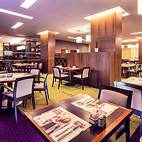 Thorn Hotel Mercure Torun Centrum Restaurant