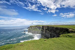 Große Irland Rundreise