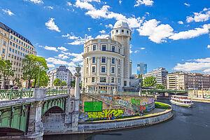 Wochenendtrip Wien
