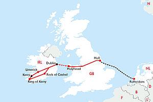 Irland - Land der Kobolde