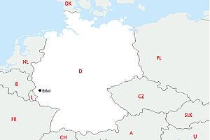Wein & Vulkanismus in der Eifel