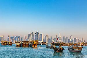 Tolle Momente - Akropolis, Suezkanal & Dubai
