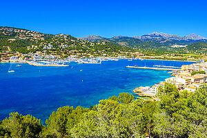 Schätze  des Mittelmeers  erleben und entspannen auf Mallorca mit Costa Smeralda