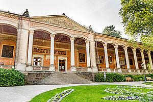 Willkommen in Baden-Baden