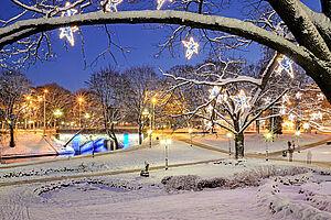 Baltischer Weihnachtszauber