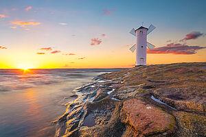 Schweden & Polen die Schönheiten der Ostsee