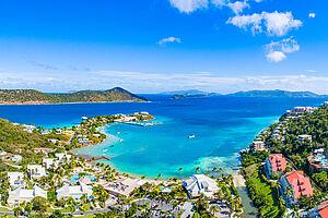 Bahamas & Sandstrände der Antillen genießen mit Norwegian Encore