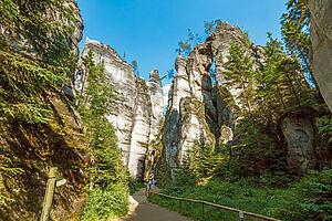 Riesengebirge - Natur pur