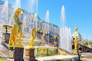 Traumstadt St. Petersburg