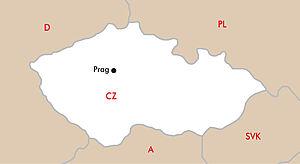 Herbst- und Frühlingstrip nach Prag