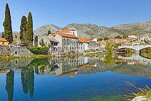 Bosnien und Herzegowina – Zwischen Ost und West