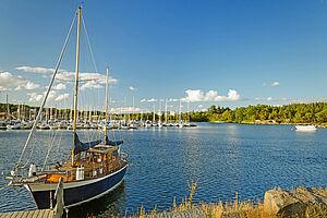 Südlicher Charme in Skåne & Blekinge