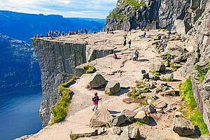 Norwegen - Erlebnisse in einer faszinierenden Natur