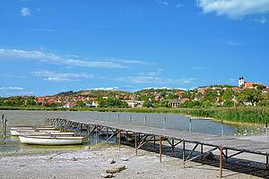 Saisoneröffnung/-abschluss am Balaton