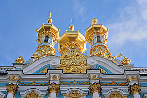 Faszination Baltikum & St. Petersburg