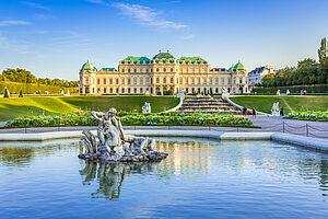 Wien - Auf den Spuren der Kaiserin