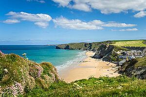 Zauberhaftes Cornwall