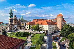 VIER GEWINNT: Breslau & Krakau
