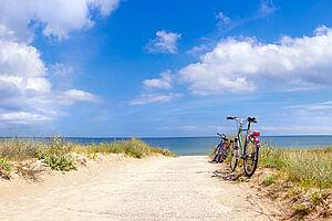 Radtour Litauen & Lettland