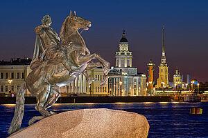 Baltische Impressionen - Der Klassiker