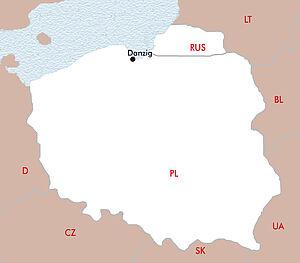 Danzig - kurz & knackig