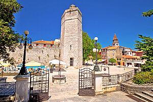 Zadar - das Tor zu Dalmatien