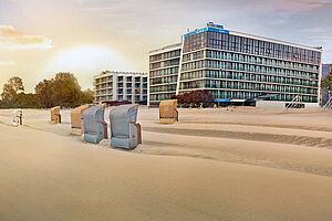 Kurreise Kolberg *****Hotel Marine