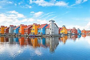 Wunderschönes Nordholland