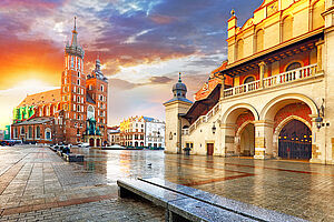 Schlesien: DIE Höhepunkte mit Vier-Sterne-Erlebnis