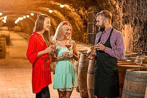 Wine, Taste, Enjoy - Pfingstwochenende der offenen Weinkeller in Luxemburg