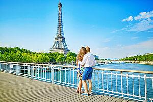 Paris zum Kennenlernen