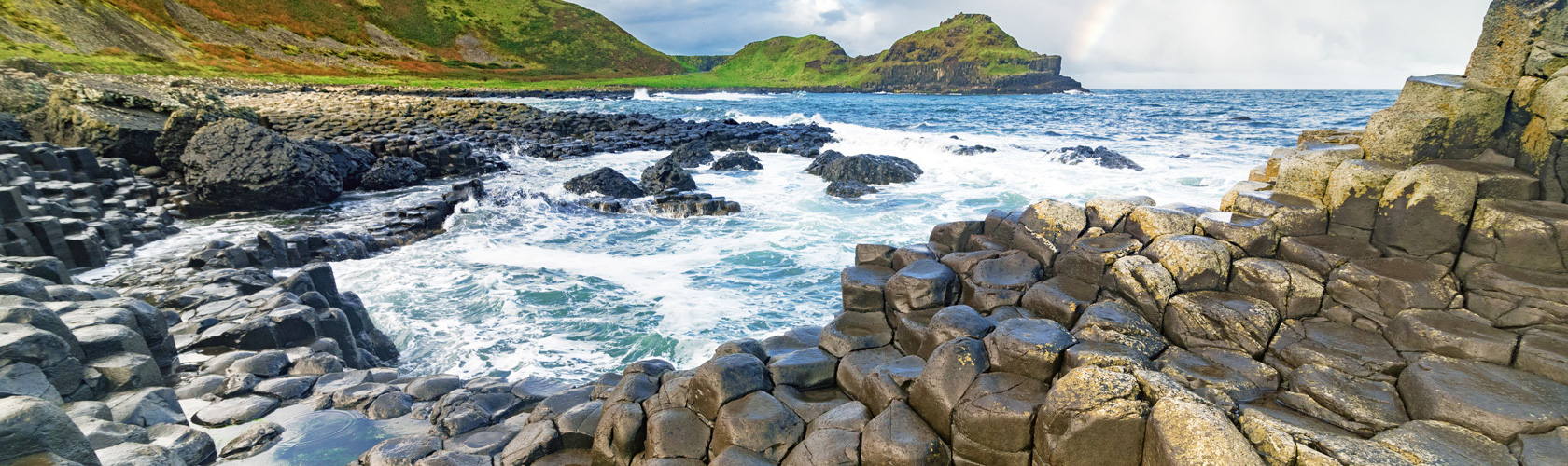 Highlights von Schottland & Irland