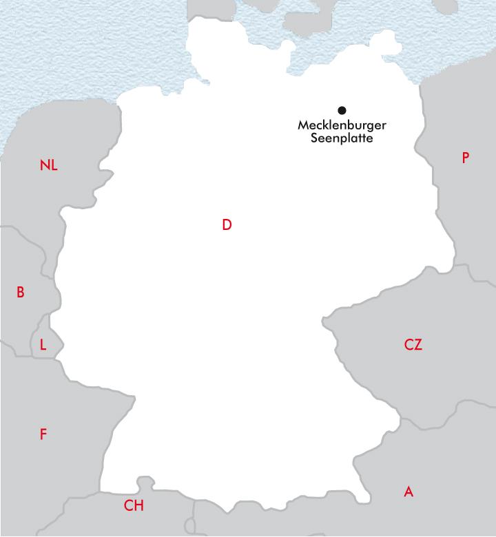 Mecklenburgische Seenplatte Karte Pdf.Mecklenburgische Seenplatte