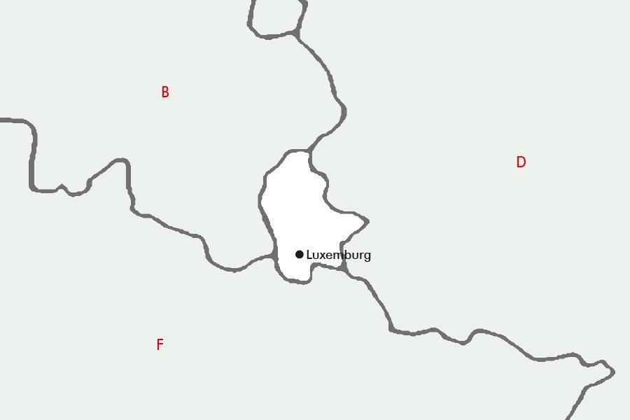luxemburg kennenlernen