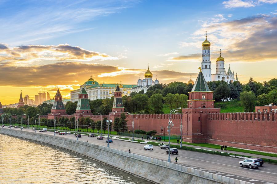 Russland auf neuen Wegen erleben!