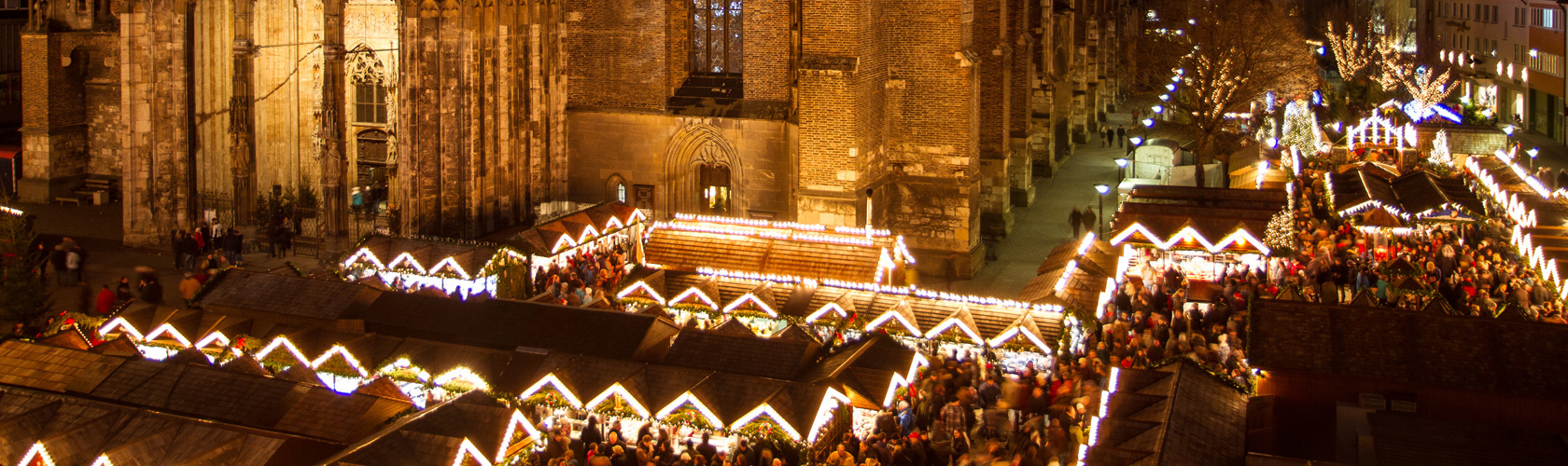 Advent in Ulm
